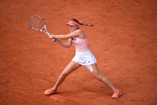 Vượt qua Sofia Kenin, Iga Swiatek vô địch đơn nữ Pháp mở rộng 2020 - Ảnh 2.