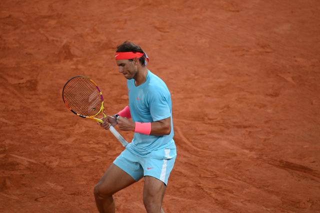 Novak Djokovic 0-3 Rafael Nadal: Nadal lần thứ 13 vô địch Pháp mở rộng - Ảnh 3.