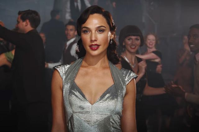 Sau Wonder Woman, Gal Gadot nhận vai Nữ hoàng Ai Cập - Ảnh 2.