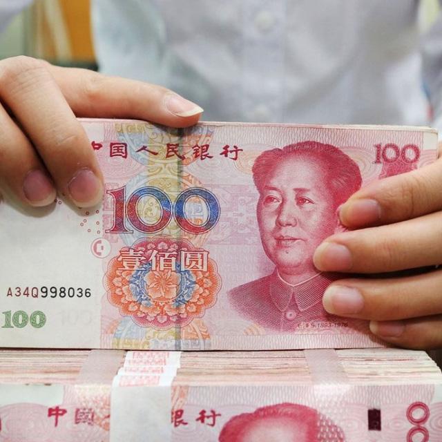 Thị trường chứng khoán Trung Quốc đạt đỉnh 10.000 tỷ USD - Ảnh 2.