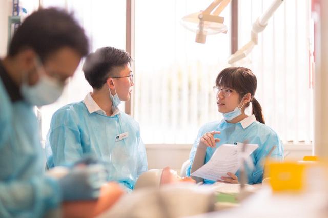 Nhiều cơ hội nhận học bổng cho sinh viên Việt Nam tại New Zealand - Ảnh 1.