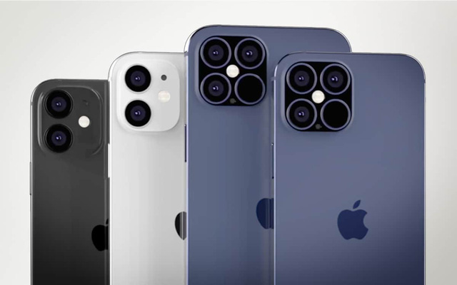 Ngoài iPhone 12, hàng loạt sản phẩm nào xếp hàng chờ ra mắt trong sự kiện Apple? - Ảnh 2.