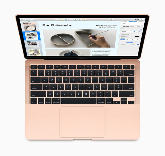 Ngoài iPhone 12, hàng loạt sản phẩm nào xếp hàng chờ ra mắt trong sự kiện Apple? - Ảnh 7.
