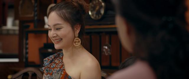 Trói buộc yêu thương - Tập 11: Dung giúp chồng nói dối mà chẳng hề biết Khánh đang điên tình - ảnh 1