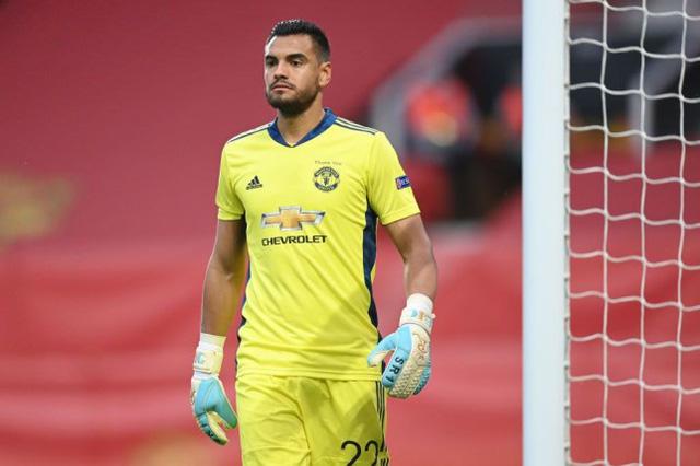 Cầu thủ Man Utd bất bình vì Romero bị đối xử tệ - Ảnh 1.