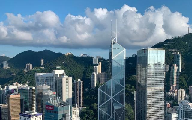 Các tổ chức tài chính Mỹ tăng đầu tư vào Trung Quốc - Ảnh 1.