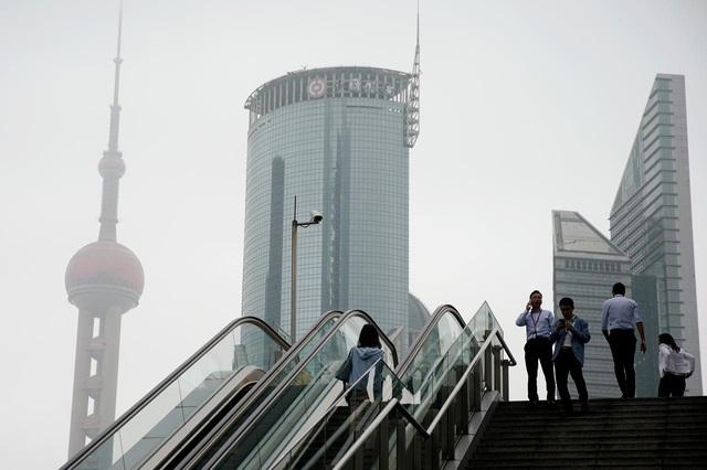 Các tổ chức tài chính Mỹ tăng đầu tư vào Trung Quốc - Ảnh 2.