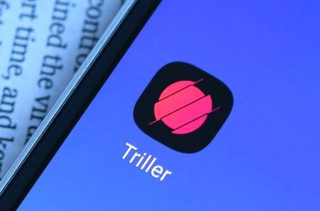 Triller - Đối thủ của TikTok chuẩn bị phát hành cổ phiếu ra công chúng - Ảnh 1.