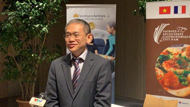 VPBank Hanoi Marathon ASEAN 2020 thể hiện sức mạnh mềm của Việt Nam - Ảnh 1.