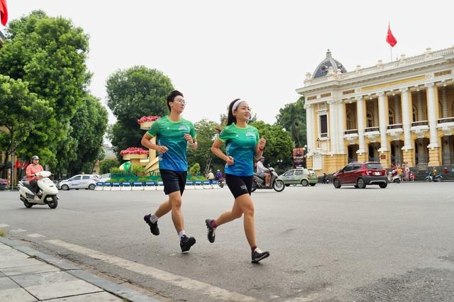 VPBank Hanoi Marathon ASEAN 2020 thể hiện sức mạnh mềm của Việt Nam - Ảnh 2.