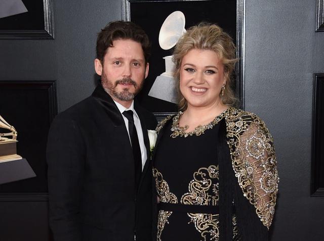 Kelly Clarkson không ngại công khai chuyện ly hôn - Ảnh 1.