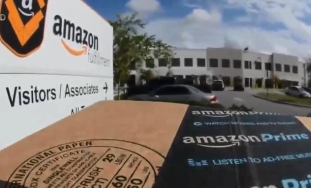 Amazon chuẩn bị cho ngày giảm giá Prime Day như thế nào? - Ảnh 1.