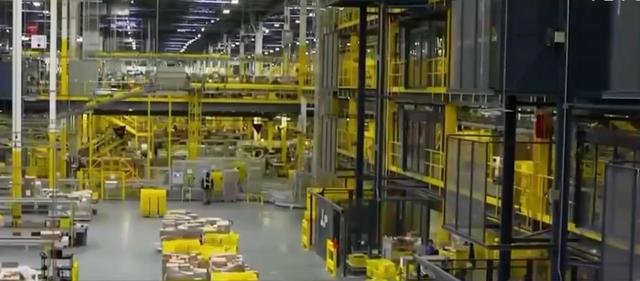 Amazon chuẩn bị cho ngày giảm giá Prime Day như thế nào? - Ảnh 2.