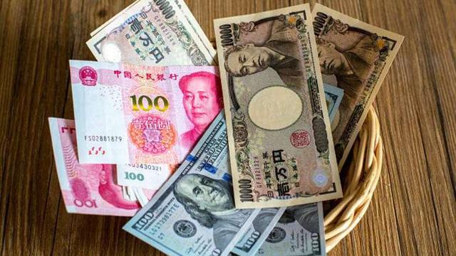 Trung Quốc tăng mua trái phiếu Chính phủ Nhật Bản - Ảnh 1.