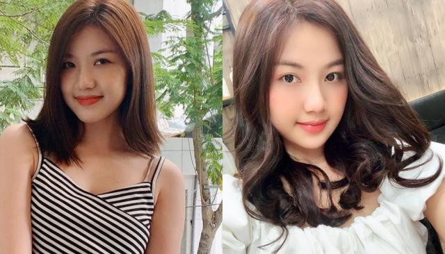 Loạt nữ diễn viên đổi kiểu tóc, dài hay ngắn xinh hơn? - Ảnh 9.
