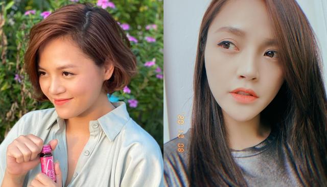 Loạt nữ diễn viên đổi kiểu tóc, dài hay ngắn xinh hơn? - Ảnh 3.