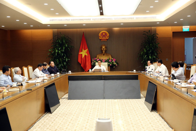 Phó Thủ tướng Vũ Đức Đam kết luận về vấn đề SGK - Ảnh 1.