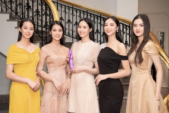 Top 35 Hoa hậu Việt Nam 2020 bước vào hành trình đầu tiên – Người đẹp Nhân ái - Ảnh 7.