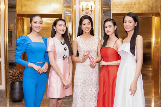 Top 35 Hoa hậu Việt Nam 2020 bước vào hành trình đầu tiên – Người đẹp Nhân ái - Ảnh 2.