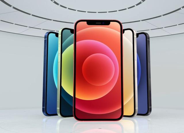 iPhone 12 tại đâu có giá đắt nhất và rẻ nhất? - ảnh 1