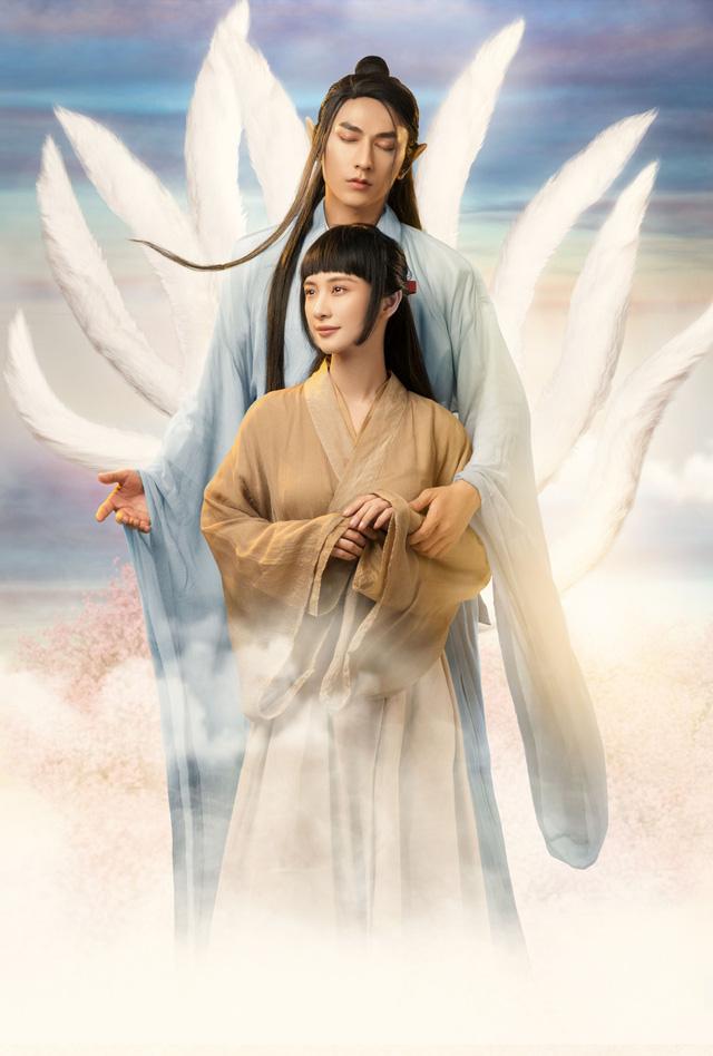 MV truyền thuyết hồ ly của Isaac: Kỹ xảo choáng ngợp, kịch bản drama đầy bi thương - Ảnh 2.