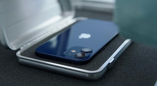 iPhone 12 mini - Con tim khổng lồ trong vóc dáng tí hon - Ảnh 2.