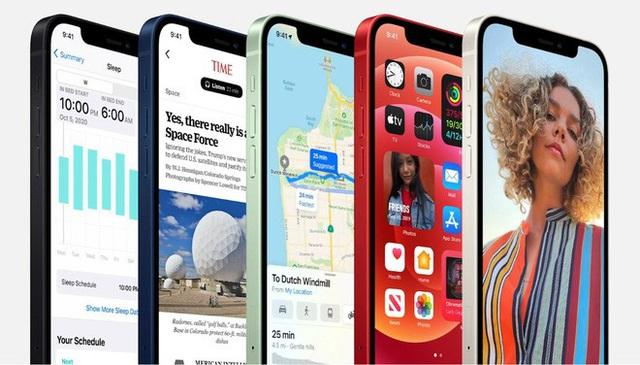 iPhone 12 mini - Con tim khổng lồ trong vóc dáng tí hon - Ảnh 3.