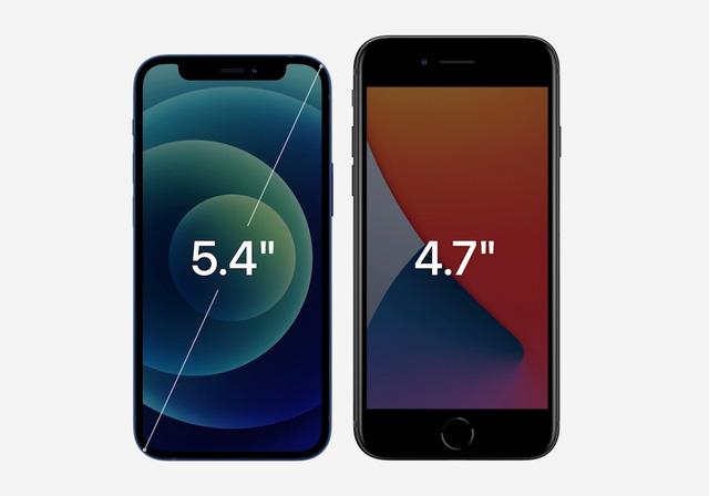 iPhone 12 mini - Con tim khổng lồ trong vóc dáng tí hon - Ảnh 6.