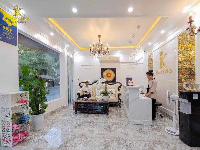 Beauty King Spa - Địa chỉ tin cậy cho chị em làm đẹp dịp lễ Phụ Nữ Việt Nam - Ảnh 1.