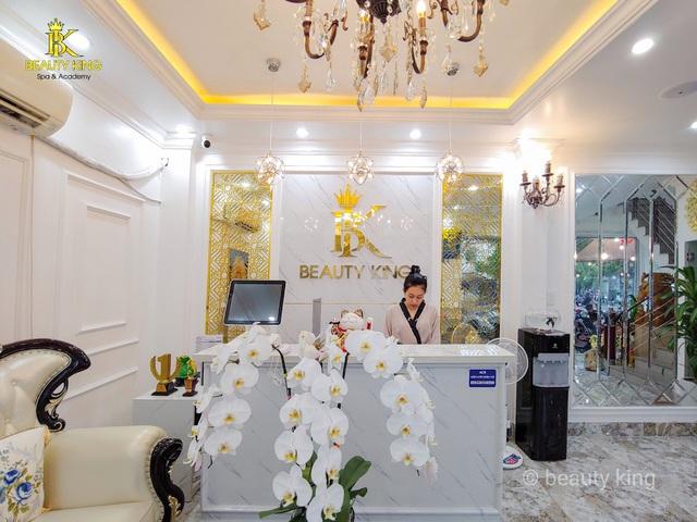 Beauty King Spa - Địa chỉ tin cậy cho chị em làm đẹp dịp lễ Phụ Nữ Việt Nam - Ảnh 2.
