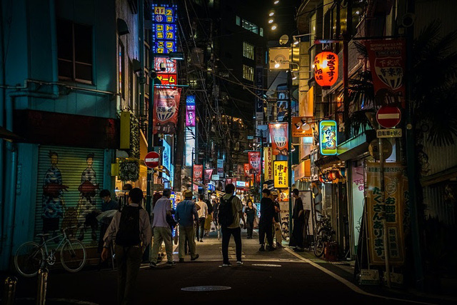 Nhật Bản nới lỏng hạn chế, chào đón du khách dài hạn - Ảnh 1.
