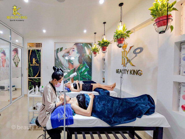 Beauty King Spa - Địa chỉ tin cậy cho chị em làm đẹp dịp lễ Phụ Nữ Việt Nam - Ảnh 3.