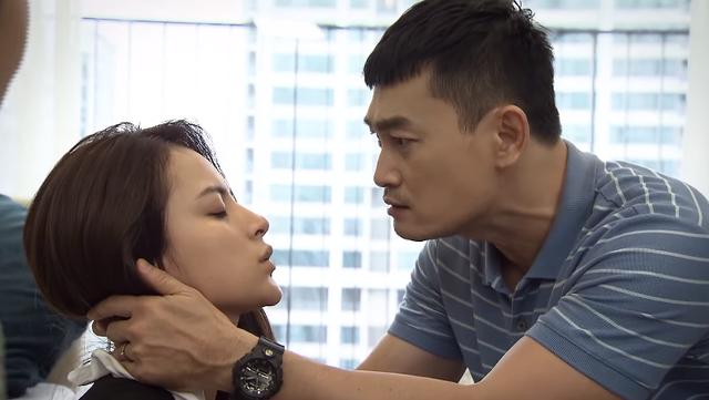 Lửa ấm - Tập 10: Tiểm tam tự tử để được gặp Minh, Hoàng sắp bị người yêu đá - ảnh 1
