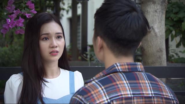 Lửa ấm - Tập 10: Tiểm tam tự tử để được gặp Minh, Hoàng sắp bị người yêu đá - ảnh 4