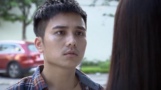 Lửa ấm - Tập 10: Tiểm tam tự tử để được gặp Minh, Hoàng sắp bị người yêu đá - ảnh 5