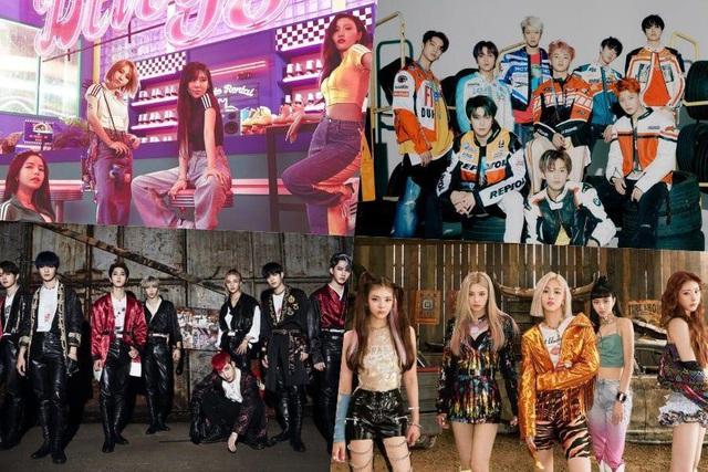 Hé lộ những ngôi sao đầu tiên tham dự Asia Artist Awards 2020 - Ảnh 1.