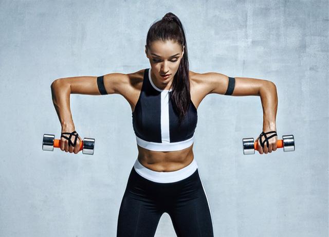 4 hình thức thể dục bạn nên thử - Ảnh 1.