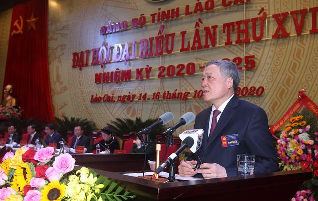 Nhiều địa phương khai mạc Đại hội Đảng bộ - Ảnh 9.