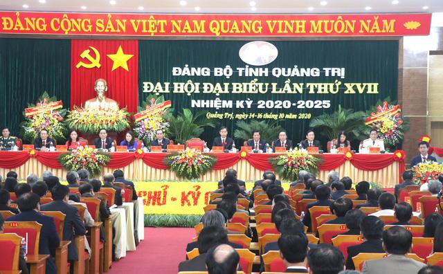 Nhiều địa phương khai mạc Đại hội Đảng bộ - Ảnh 7.