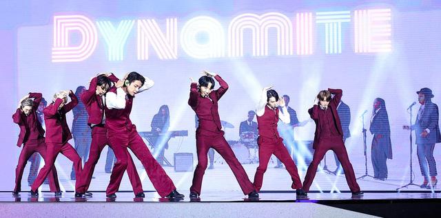 BTS lần thứ 4 liên tiếp giành giải tại Billboard Music Awards - Ảnh 2.