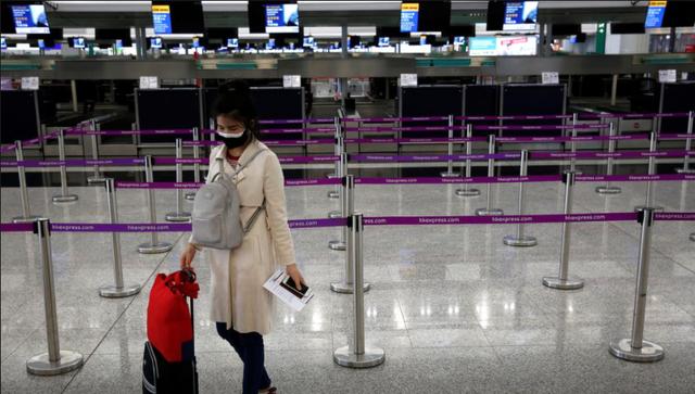 Singapore - Hong Kong (Trung Quốc) đạt thỏa thuận lập hành lang du lịch an toàn - Ảnh 1.