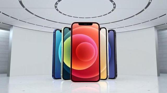 """iPhone 12 ra mắt """"hé lộ"""" gì về chiến lược kinh doanh sắp tới của Apple? - Ảnh 5."""