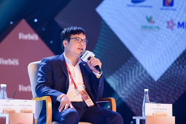 FPT 8 năm liền lọt top 50 công ty niêm yết tốt nhất Việt Nam - Ảnh 1.