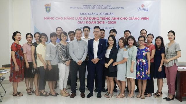 Jaxtina - hệ thống trung tâm Anh ngữ uy tín hàng đầu tại Việt Nam - Ảnh 2.