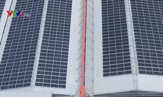 Giá trị lợi ích, xanh hoá chiến lược kinh doanh từ điện mặt trời áp mái - Ảnh 3.