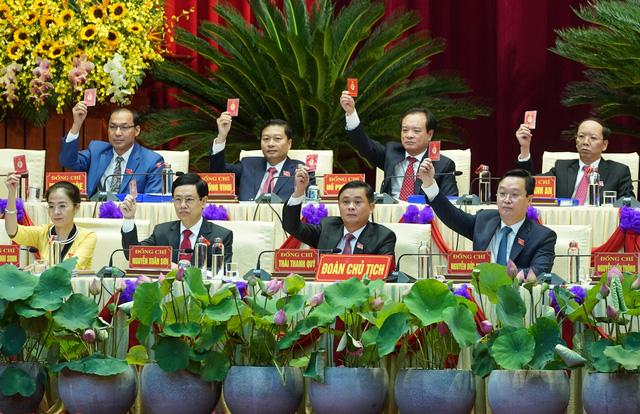 Thủ tướng dự khai mạc Đại hội đại biểu Đảng bộ tỉnh Nghệ An - Ảnh 5.