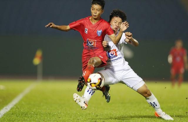 Khai mạc VCK giải bóng đá Vô địch U15 quốc gia 2020 - Ảnh 1.