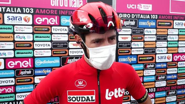 Giải xe đạp Giro d'Italia 2020 nguy cơ kết thúc sớm vì COVID-19 - Ảnh 2.