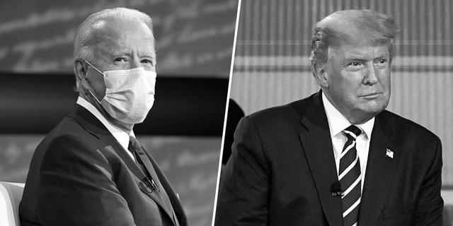 Ai giành ưu thế sau màn so găng Town hall giữa 2 ứng cử viên Tổng thống Mỹ? - Ảnh 2.