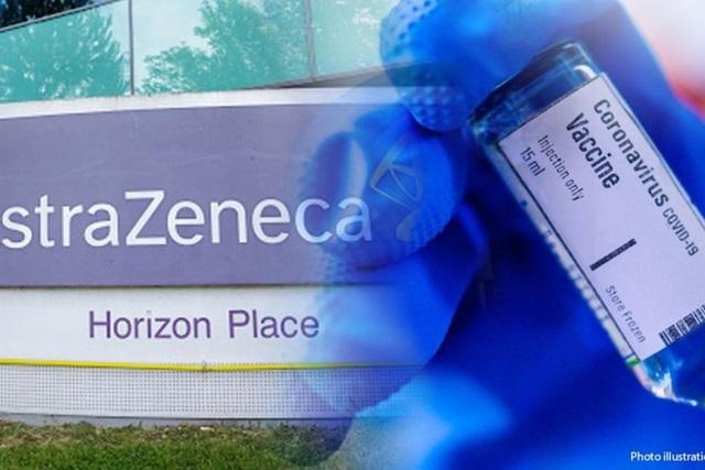 Thụy Sĩ đặt mua 5,3 triệu liều vaccine COVID-19 của AstraZeneca - Ảnh 1.